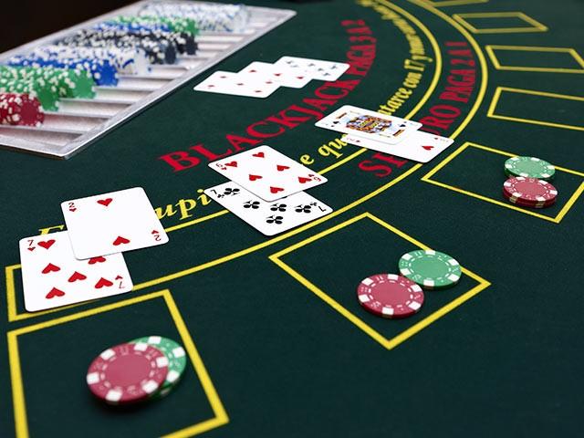Блэкджек казино игровой автоматы бесплатно слот